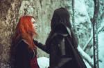 Utumno [Melkor/Sauron] by the-ALEF