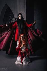 Tanz der vampire by the-ALEF