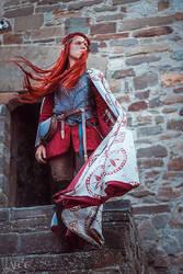 Maedhros by the-ALEF