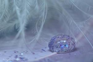 Frozen Dreams by hellfirediva