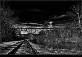 Journey into Darkness by hellfirediva