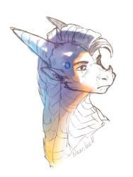 Connor by DragonStalk