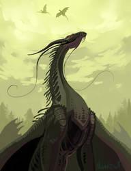 Darkstalker by DragonStalk
