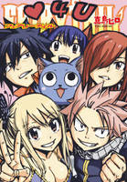 Fairy Tail 531 Color Cleaning Written by Ulquiorra90
