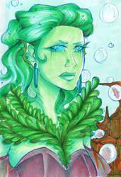 Underwater by Eek-the-Menace