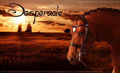 Desperado by Chahishi