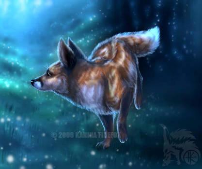 Carpet of Stars by Kanina-Firefox