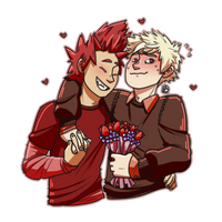 For You by daniemblem