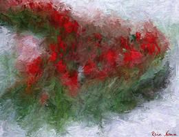 Winter Dream by ReinNomm