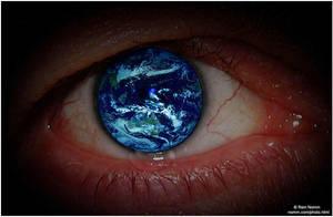A Tear for Terra by ReinNomm
