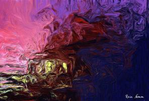 Twilight by ReinNomm