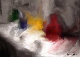 An Absent Presence by ReinNomm