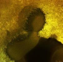 Portrait of Pestilence by ReinNomm