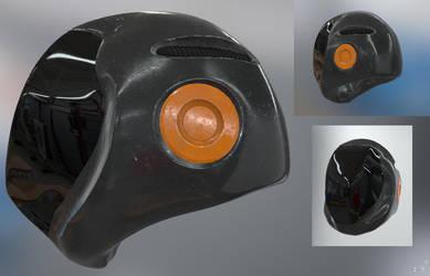 Helmet by dpadam450
