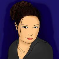 Katrina by Whooogo