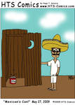 Mexican's Can by Whooogo