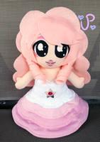 My Big Pink Rock Mom by UltraPancake