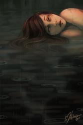 Under the Veil by Comatoze
