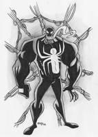 Venom markers by Salvador-Raga