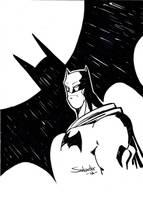Batman 21 by Salvador-Raga