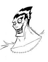 Death Note by Salvador-Raga