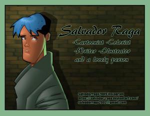Salvador-Raga's Profile Picture