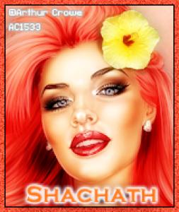 shachathdreams's Profile Picture