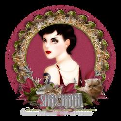 Elegance Tattoed - Anna Liwanag by shachathdreams