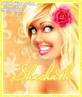 Rise and Shine (Avi) - Uchakina Irina by shachathdreams