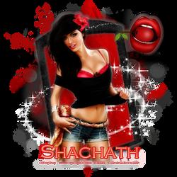 Summer Dina - Verymany by shachathdreams