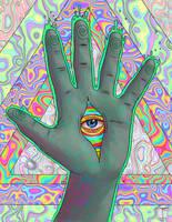 Third Eye by SuperPhazed