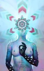 Spiritual Stargate by SuperPhazed