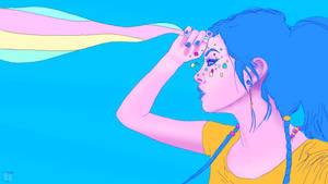 Third Eye Magic by SuperPhazed