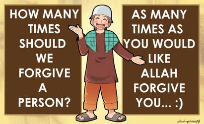 Forgiveness by saurukent