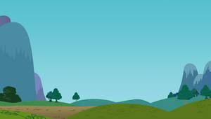 MLP Background (RD's House Scene) V1.1 by RCupcake