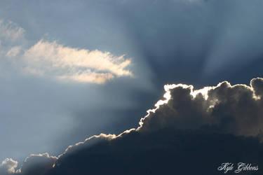Light My Way to the Heavens by bobert5064