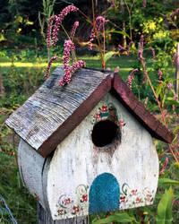 Home Sweet Home by Rienet-Halun