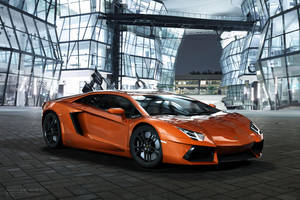 Lamborghini LP700-4 r.2 by edfeg71