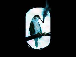 bird by enveuz