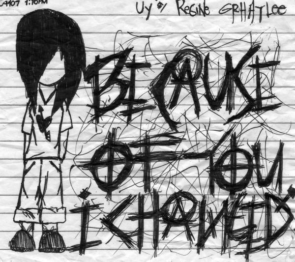 emo emo emo drawing by frappuchiino on deviantart