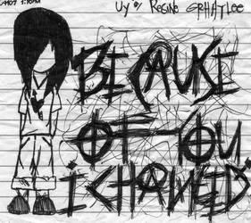 emo emo emo drawing by frappuchiino