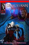 Legacy of kain Blood omen comics issue 4 ITA/ENG by Dark-thief