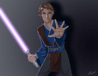 Jedi by Azure-Harmony
