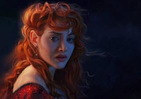 Rose deWitt Bukater by Aliena85