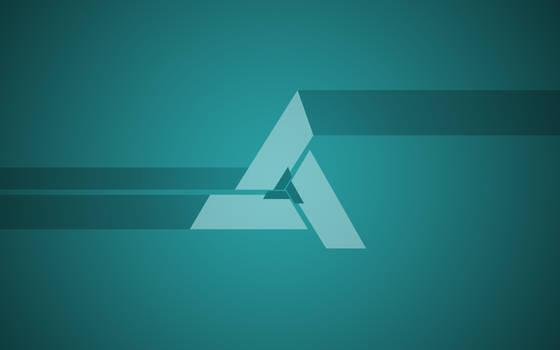Abstergo Entertainment Desktop by Pateytos