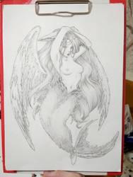 Sirene by RikaAkira