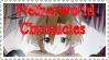 Netherworld Chronicles stamp by YuraofthehairFan