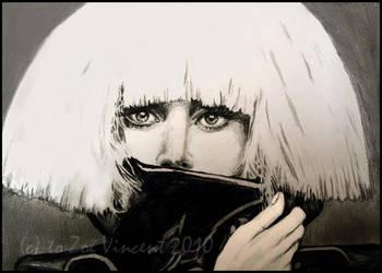 The fame monster by Rain-Fairie