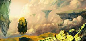 Graviworld by Raphelt