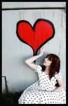 Heart Shaped Box by jazzamalie